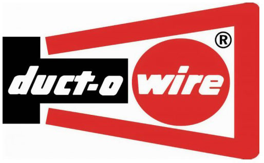 Duct-o_wire_logo